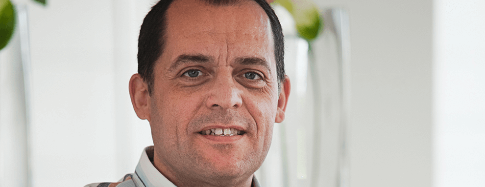 """Lorenzo Fraile: """"Bioseguridad, una herramienta para disminuir el uso de antibióticos"""""""
