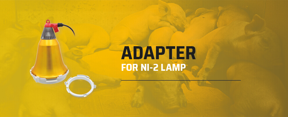 Rotecna launches a new complement to adapt standard lamps to Ni-2