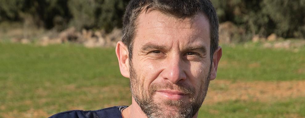 """Antonio Vela: """"El futuro de la reproducción porcina avanza hacia la mejora genética"""""""