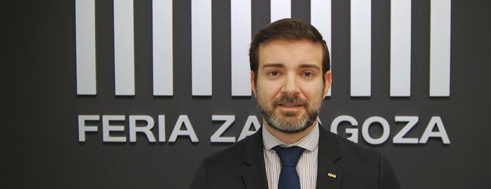 """FIGAN 2019, entrevista a Javier Camo: """"Hemos superado la edición pasada tanto en metros cuadrados como en expositores"""""""