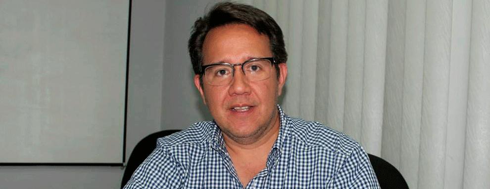 """Flavio E. Tinoco: """"Con la Swing R3 en engorde registramos un buen índice de conversión"""""""