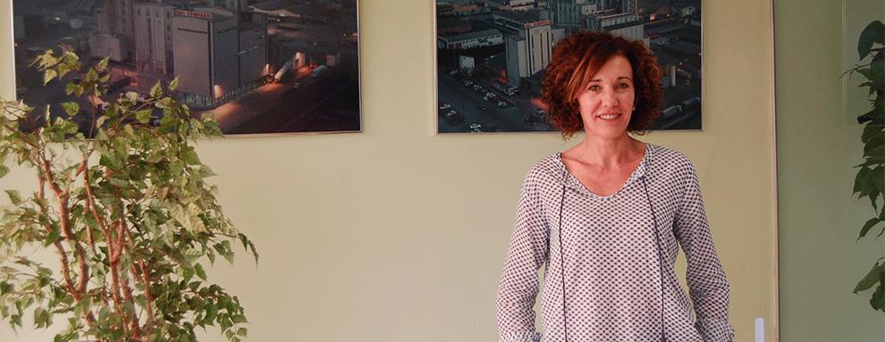 """Anna Barbé: """"Si mejoramos la limpieza, reducimos el uso de antibióticos"""""""
