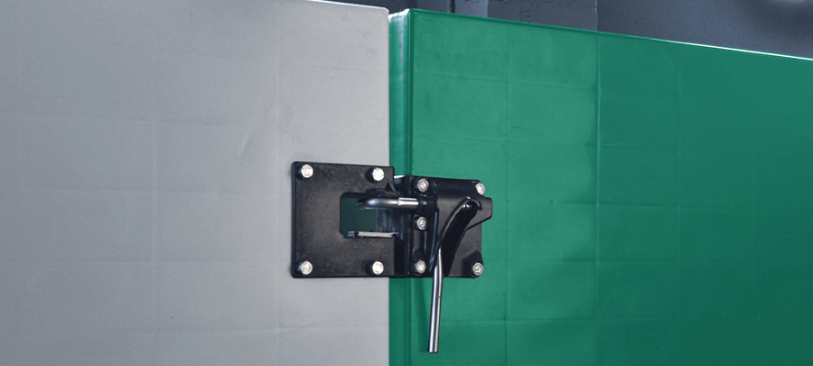 Fast Door Kit, cистема быстрого открывания и закрывания дверей