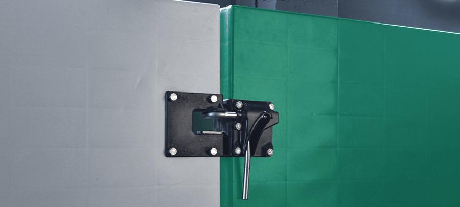 Rotecna llença una nova versió del Fast Door Kit
