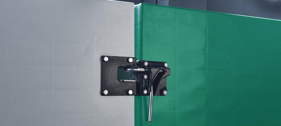 Rotecna lanza una nueva versión del Fast Door Kit