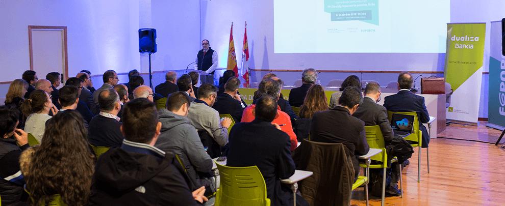 Ávila ofrece el primer ciclo de FP dual especializado en porcino