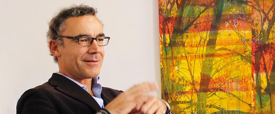 """B. González-Zorn: """"Las empresas han reducido en un 80 % el uso de colistina"""""""