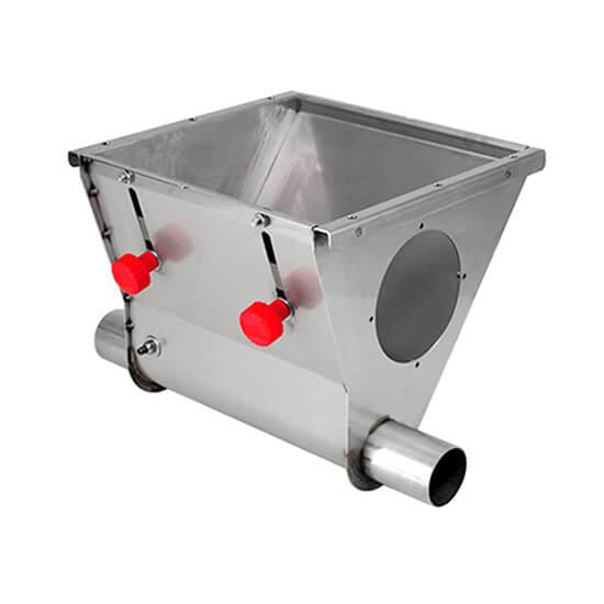 extractor de silos rotecna