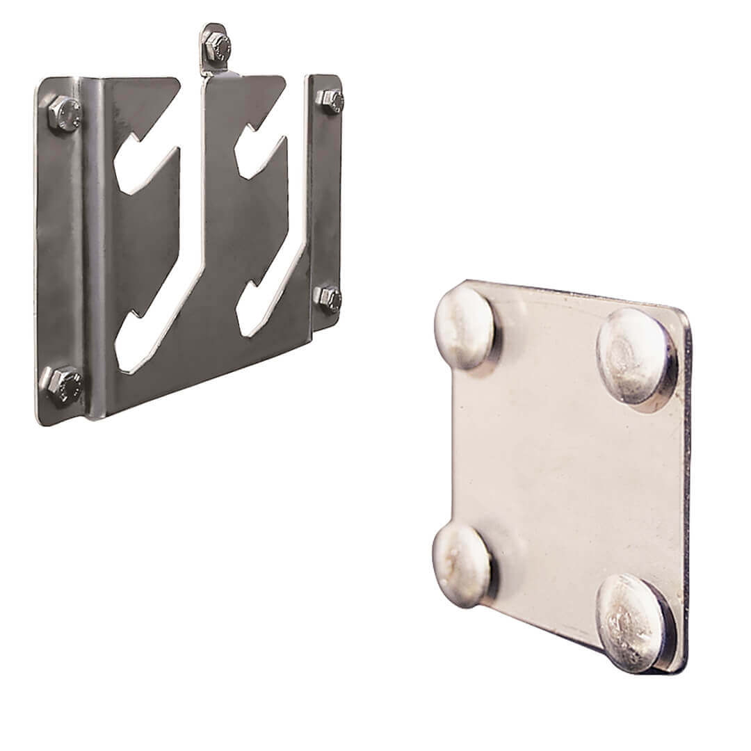 TR STAINLESS STEEL BRACKET