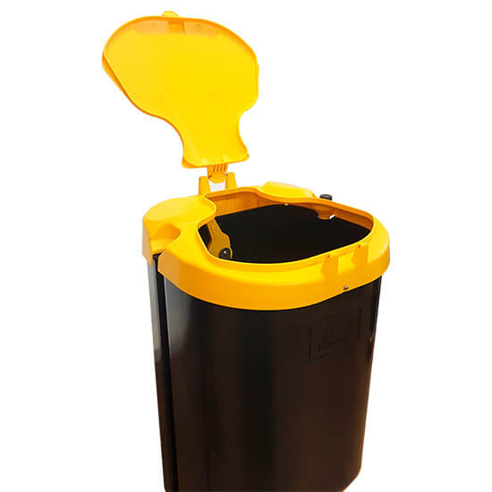 GROW FEEDER MAXI LID