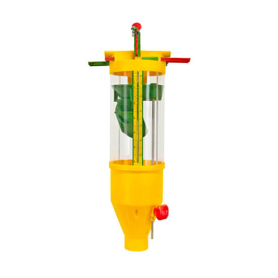 Image of Rotecna Six-D dispenser