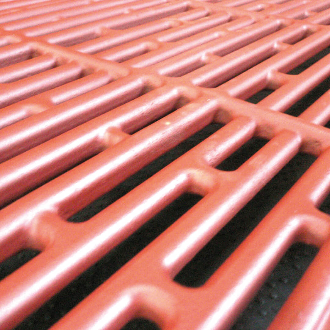 Main image of the Rotecna Ferrocast slat