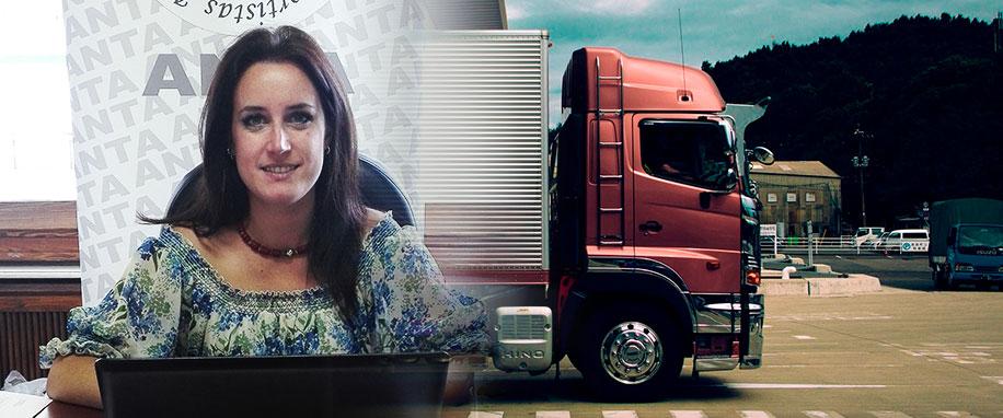 La limpieza y desinfección de los camiones, clave para evitar enfermedades