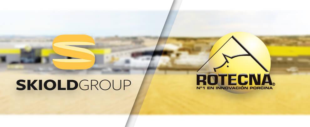 Rotecna ha sido adquirida por SKIOLD Group