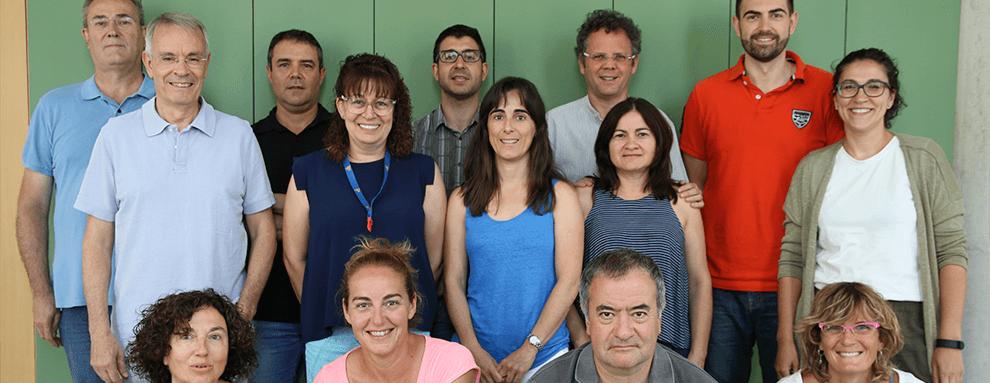 """Lorena Castillejos: """"Muchos de nuestros estudios se acaban implementando en el sector productivo"""""""
